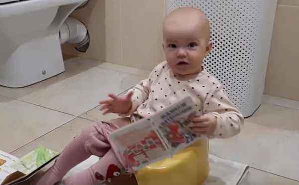 Как сходить в туалет по большому для анализов
