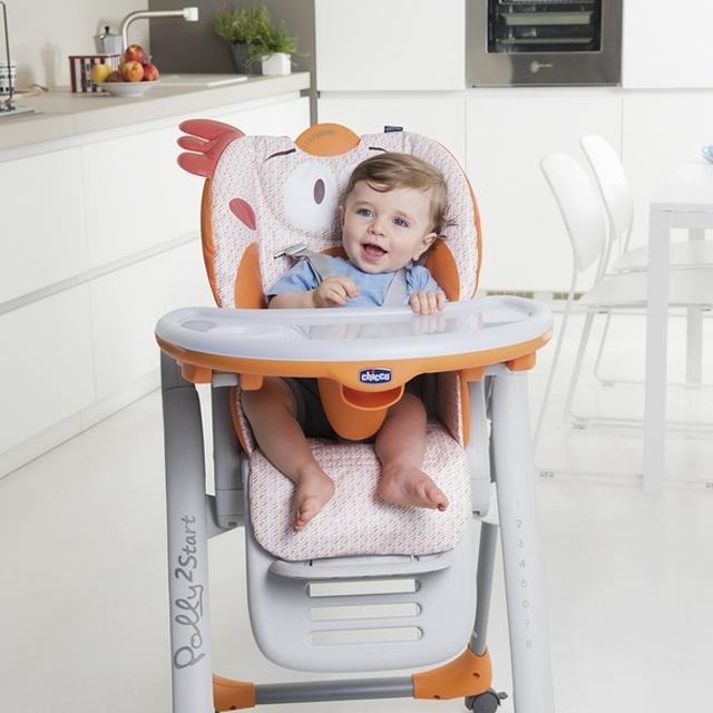 Рейтинг детских стульчиков для кормления малыша
