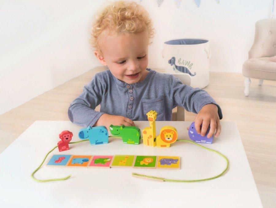 12 лучших развивающих игрушек для детей от 3 лет
