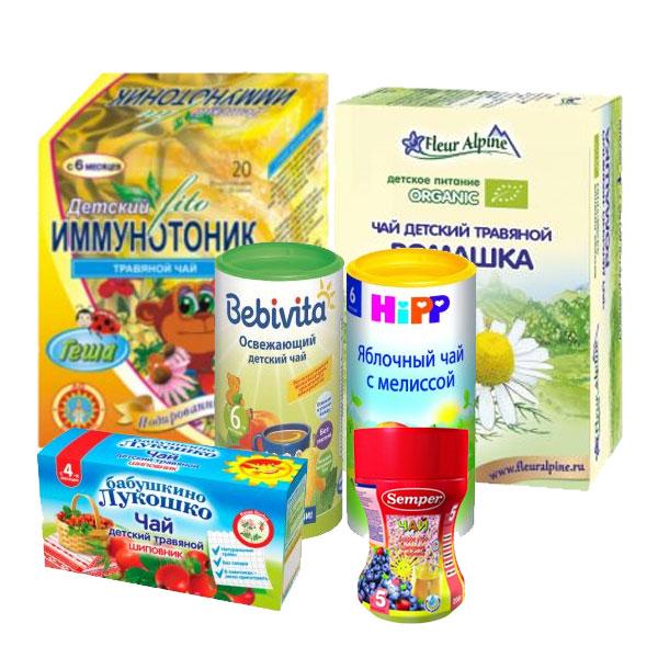 Со скольки можно давать чай грудничку   главный перинатальный - всё про беременность и роды