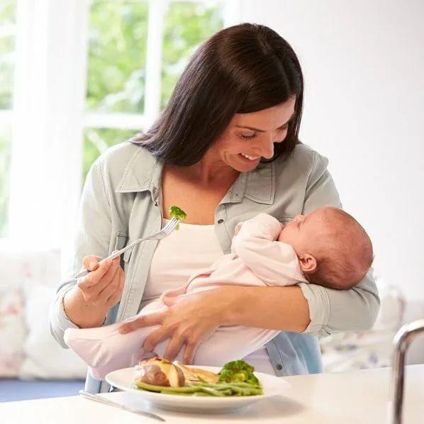 Что нужно есть во время беременности, чтобы ребенок родился умным. какие продукты полезны беременной и будущему малышу