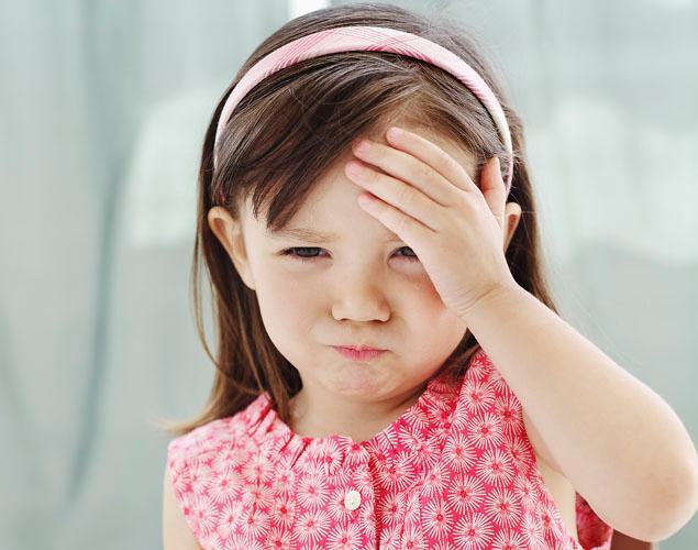 Детское нытье: 5 правильных стратегийреагирования