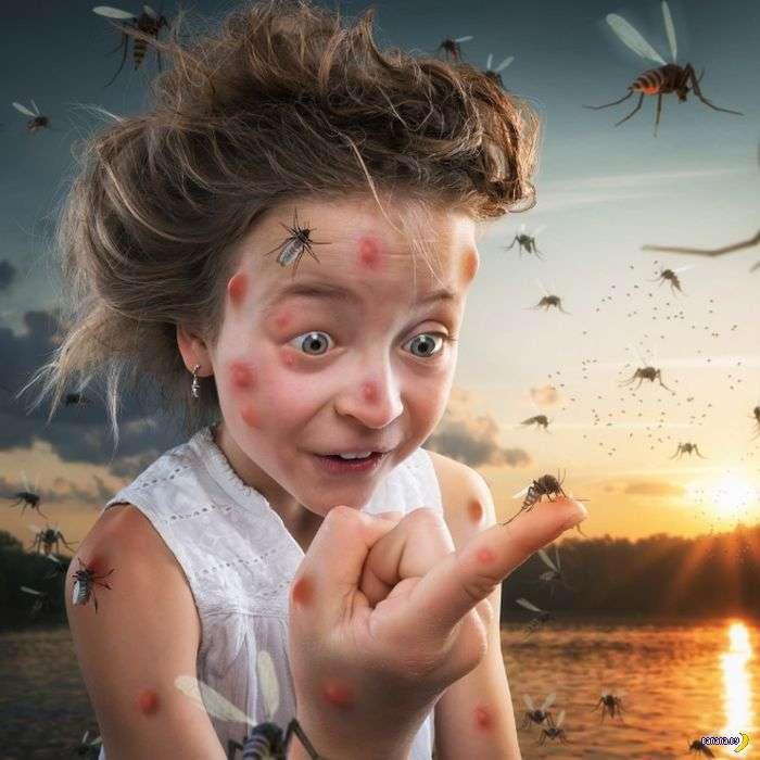 Бороться ли с фантазиями ребенка?