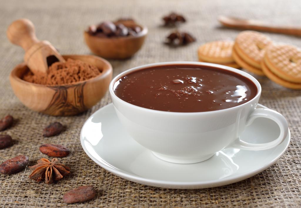 Что нужно знать о шоколаде и какао в рационе ребенка?