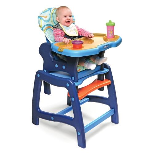 Рейтинг лучших стульчиков для кормления от 0 месяцев