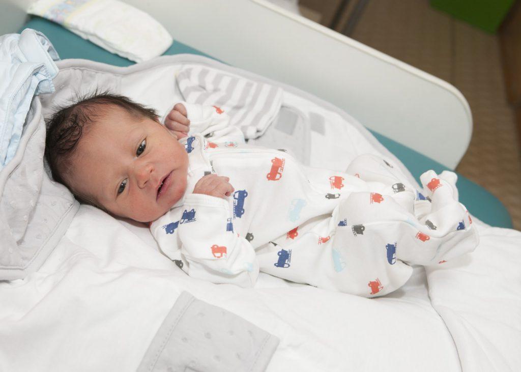 Шесть вопросов о прогулках с грудничком - новорожденный. ребенок до года