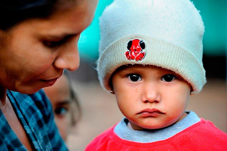 Ребенок плачет в детском саду: как отучить?