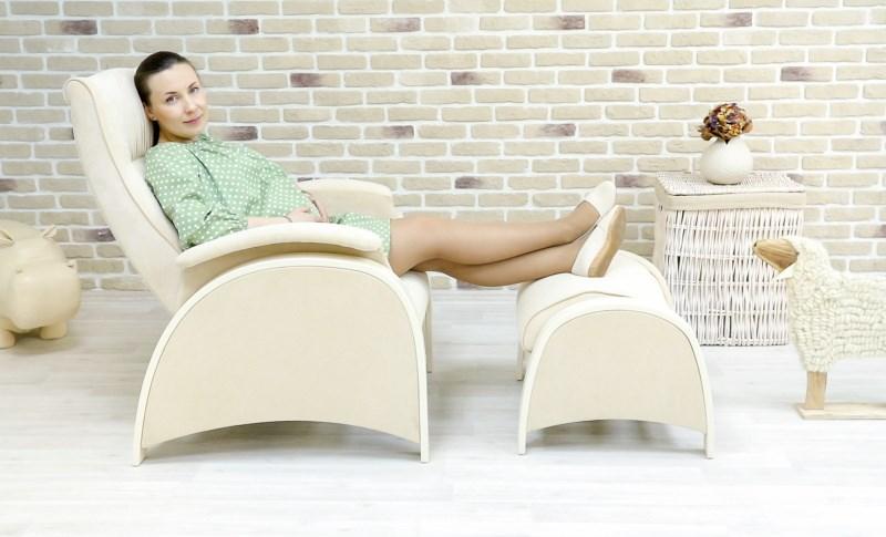 Кресла для кормления ребенка для мамы — виды и особенности