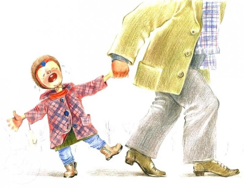 Детский сад: адаптация затягивается? почему ребенок плачет опять