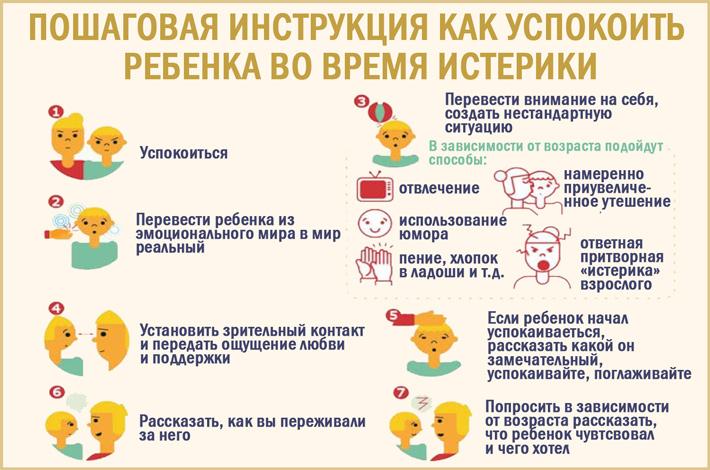 Страх за ребенка - как справится с постоянным страхом за ребенка | mamaschool