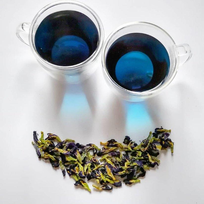 Пурпурный чай чанг шу для похудения: как принимать, состав, свойства