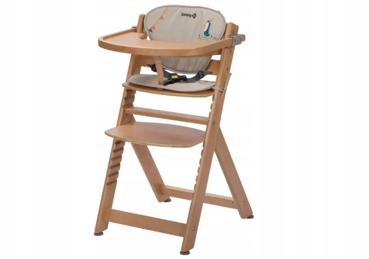 Когда нужен стульчик для кормления   блог дочки-сыночки