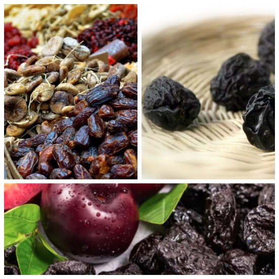 Как вводить чернослив в прикорм: советы и рекомендации