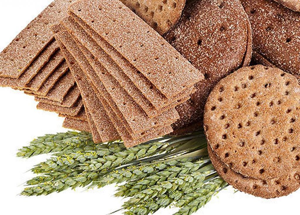 Какой хлеб при грудном вскармливании можно есть и сколько