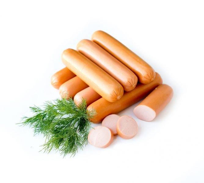 С какого возраста можно давать ребенку сосиски и колбасу
