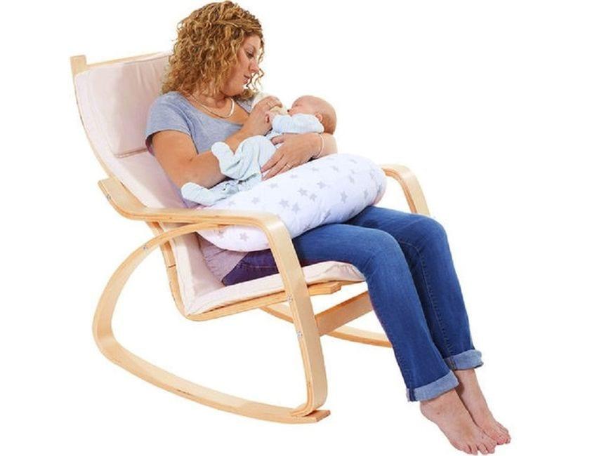 Кресла для кормления | мама супер!