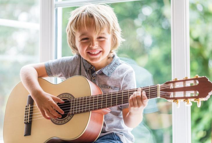 Хобби для детей - подборка полезных увлечений ребенку