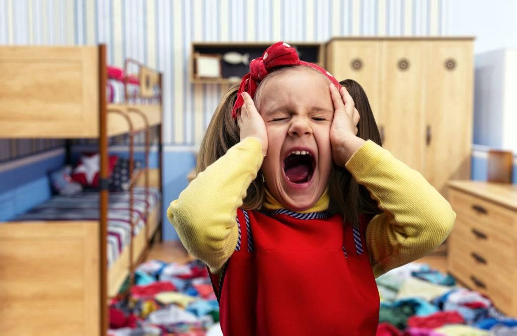 Мой ребенок плачет в детском саду - страна мам