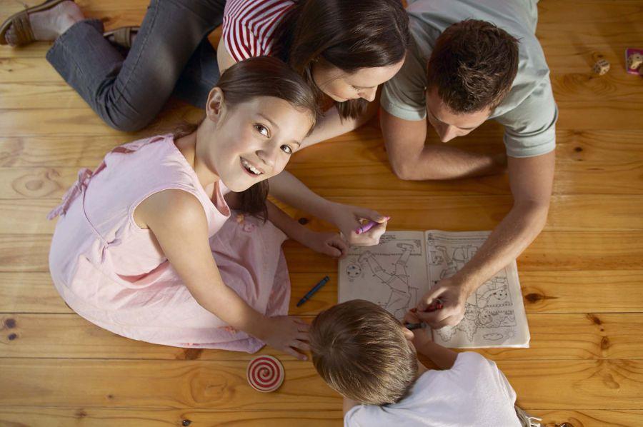 Как преодолеть разногласия в воспитании ребёнка