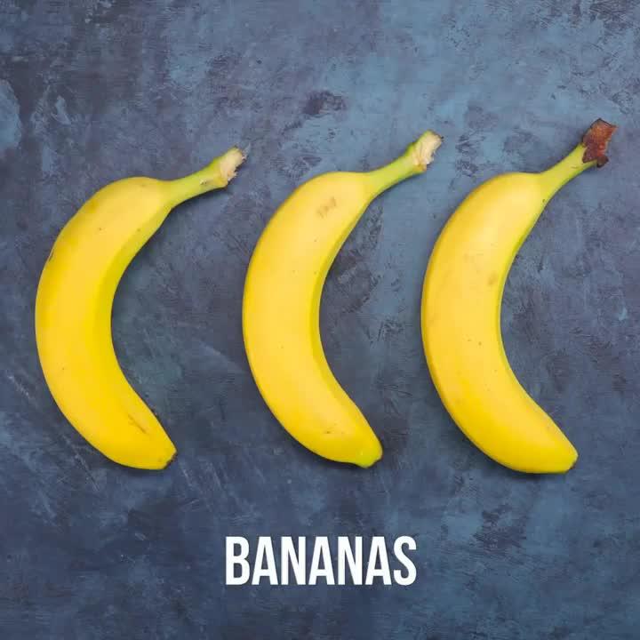 Как и когда вводить банан в прикорм ребенку