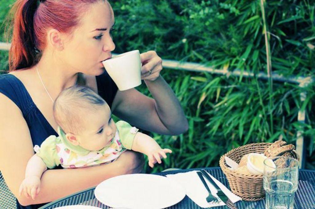 Квас при грудном вскармливании и в питании детей