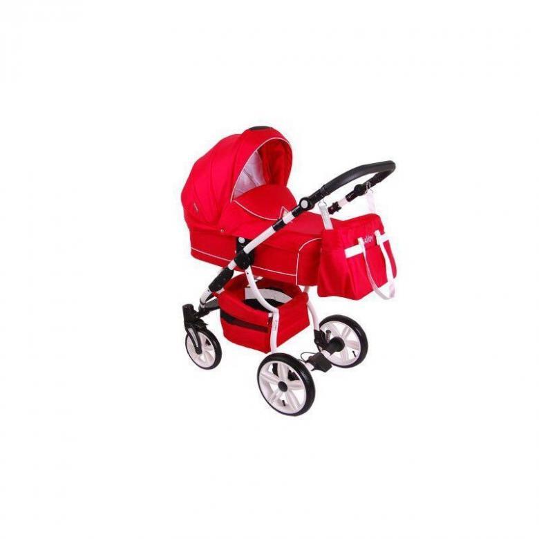 Подробный гид для мам: как выбрать коляску для новорожденного » школа счастливого материнства