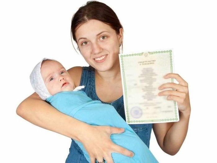 Порядок регистрации новорожденного: основные нюансы и правила