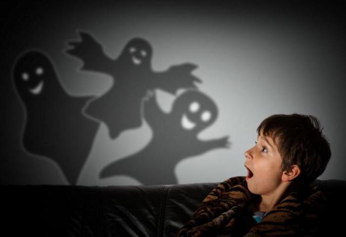Воображаемые друзья ребенка: стоит ли бить тревогу
