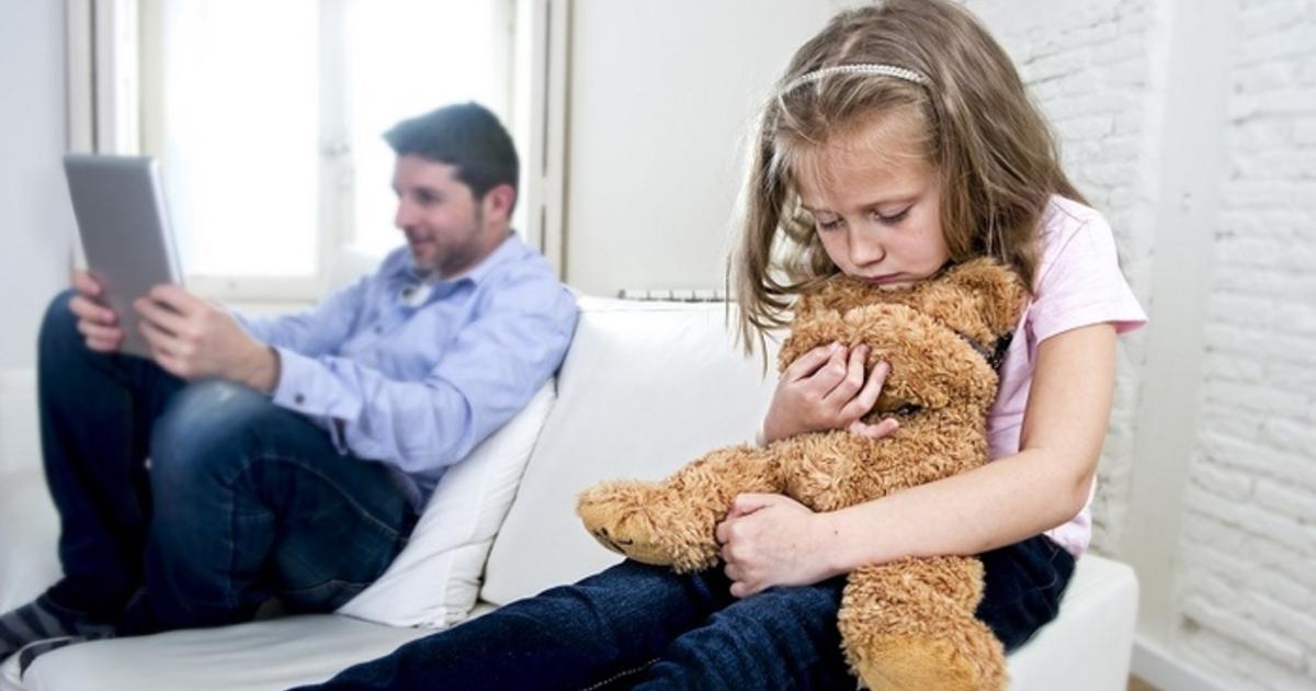 7 вещей, которые нельзя делать при ребенке