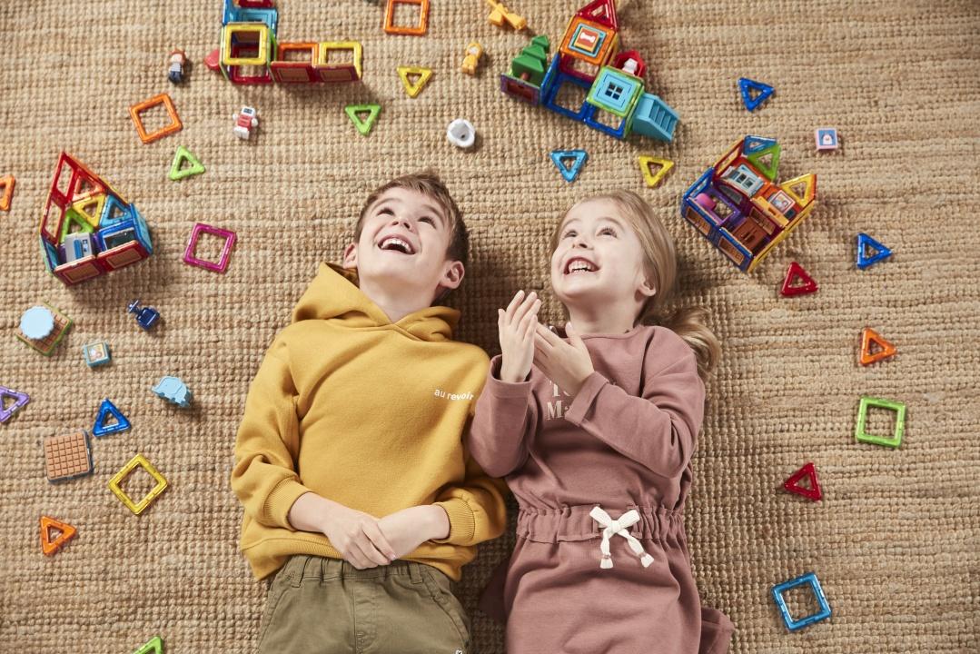 Чем занять ребенка дома: простые идеи   аналогий нет