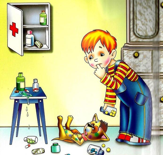 Безопасность ребенка в доме – как создать дружественное и здоровое пространство