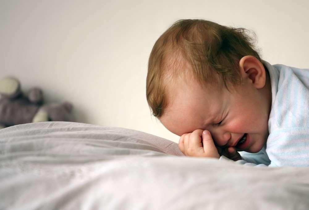 Ребенок 6 лет, плачет по любому поводу. — консультационный центр