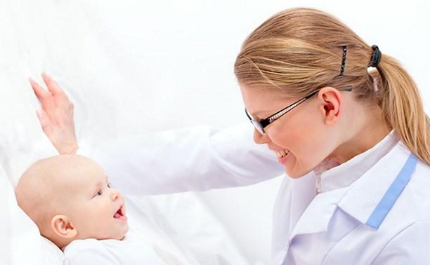 Как часто ходить с новорожденным в поликлинику