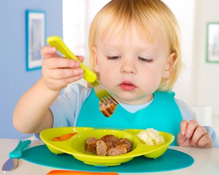 Еда под мультики — 2