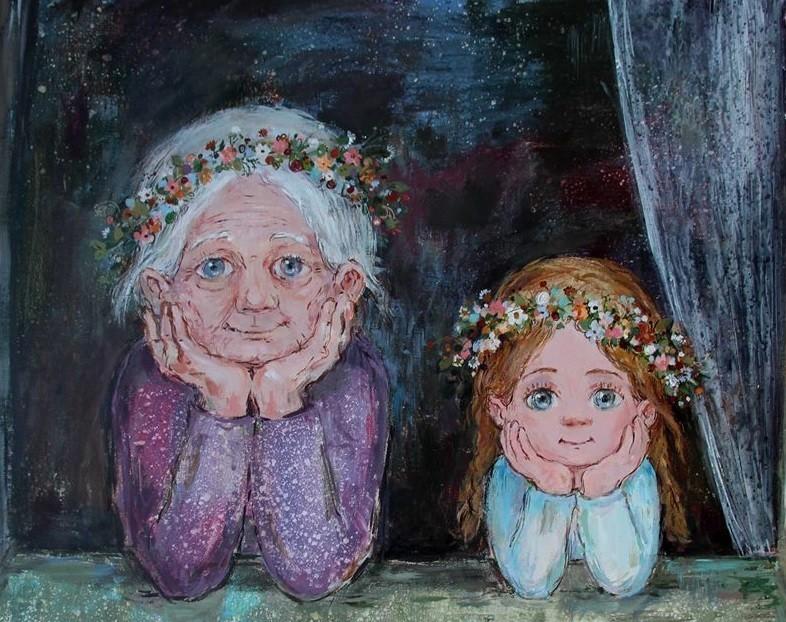 70 фраз бабушек и дедушек, полных опыта и мудрости