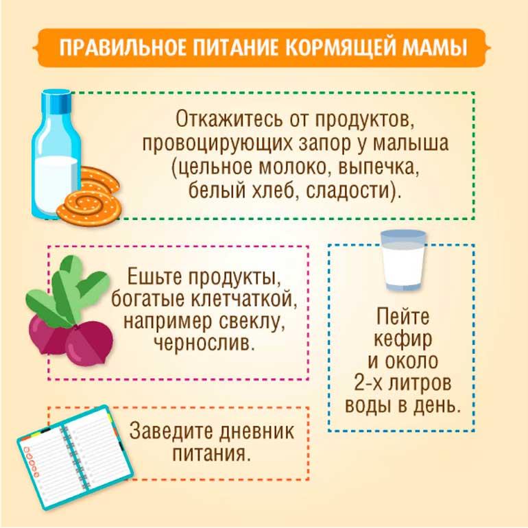 Как увеличить количество молока при грудном вскармливании