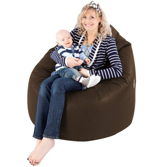 Кресло качалка — виды моделей и их особенности