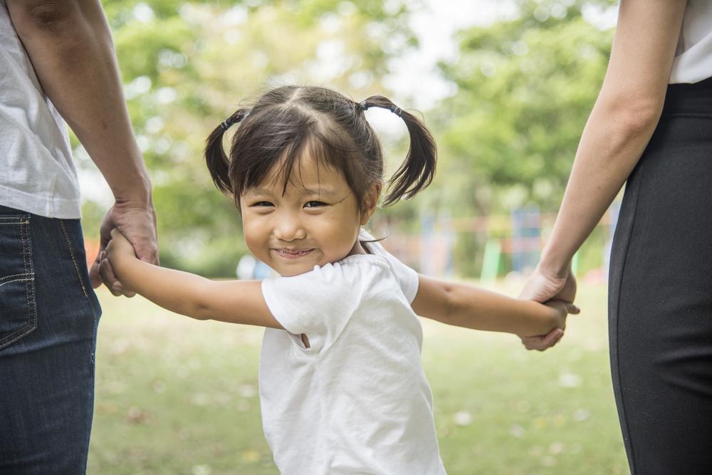 Семейная иерархия: чего не должны знать дети о родителях