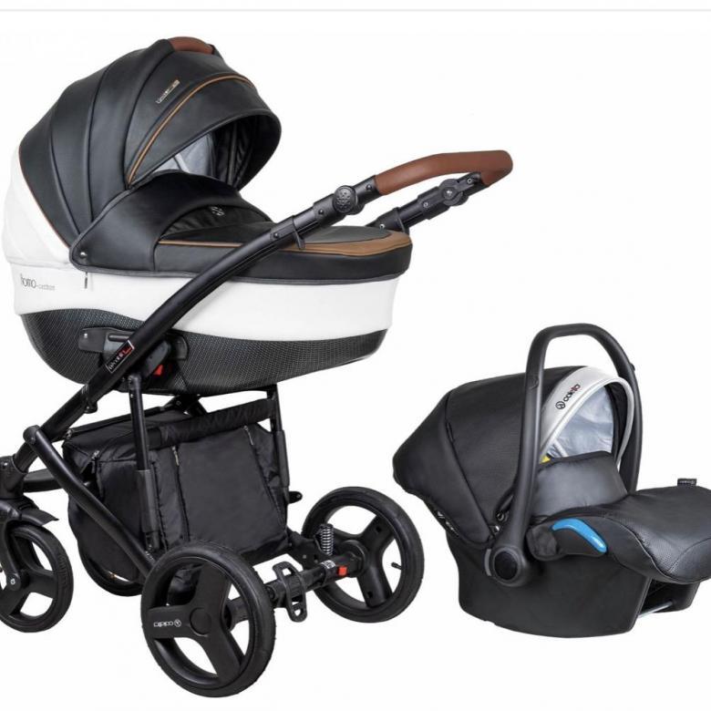 Рейтинг лучших детских колясок 3 в 1 2019 года, обзор производителей и моделей