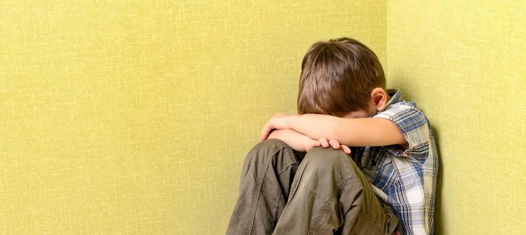 Последствия ссор родителей при ребенке