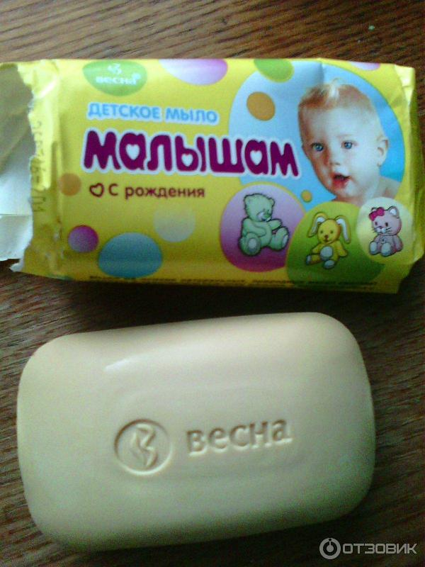 Жидкое или твердое, с травами или без: какое лучше выбрать детское мыло для новорожденных?
