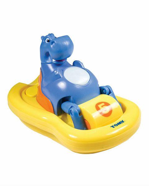 Игрушки для купания – чем заинтересовать малыша в ванной?