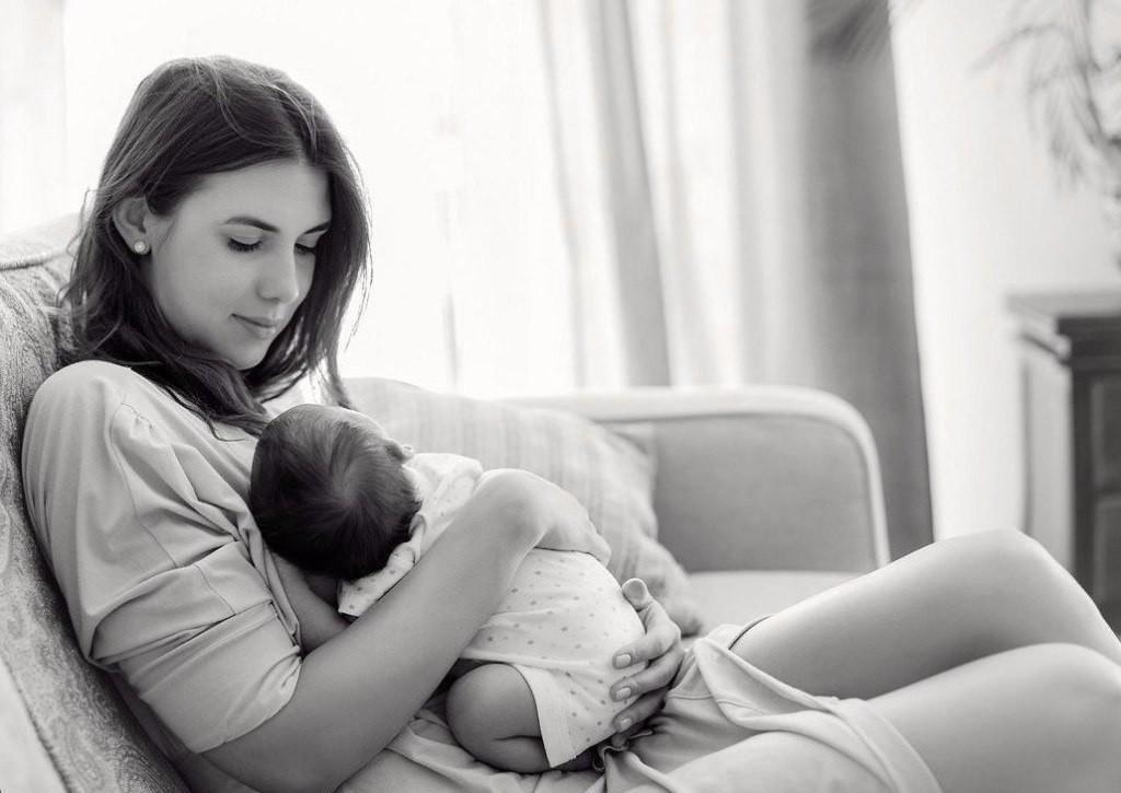 Отношения между матерью и сыном: тесная психологическая связь — психолог мария кравчук