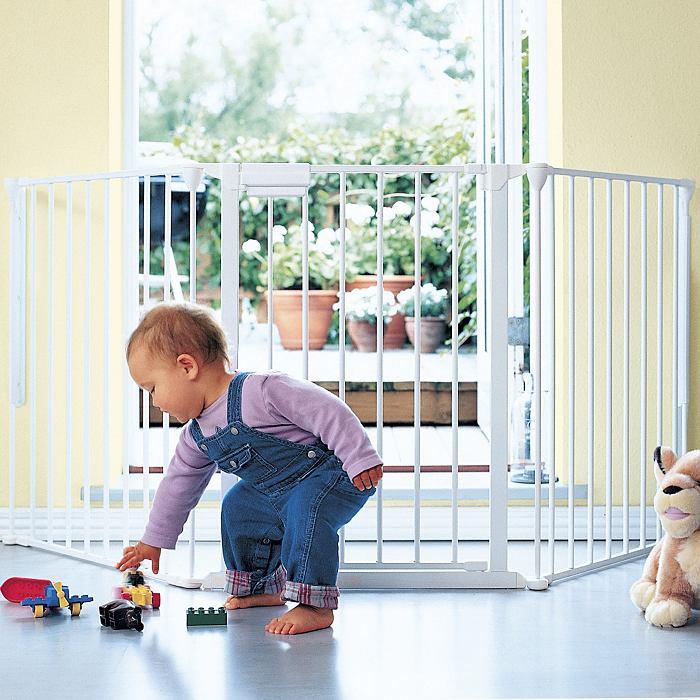 Как сделать дом безопасным для ребенка: список действий