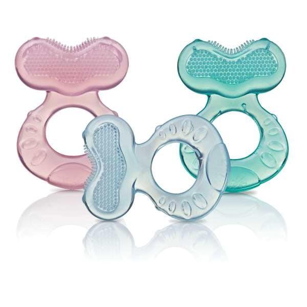 Прорезыватель для зубов - как выбрать правильно лучшую модель
