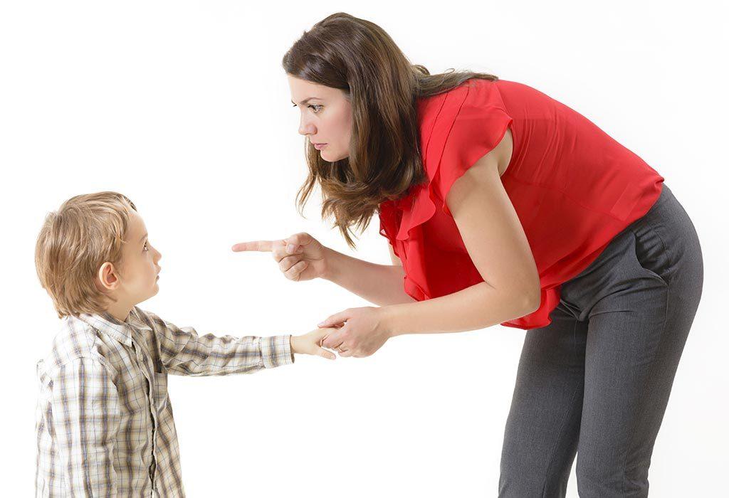 Как правильно наказывать детей (и нужно ли это делать) - капризы, непослушание, неврозы, страхи