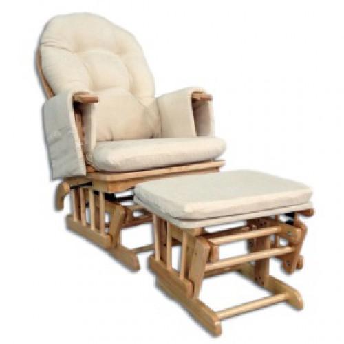 Кресло качалка для кормления ребенка | мама супер!