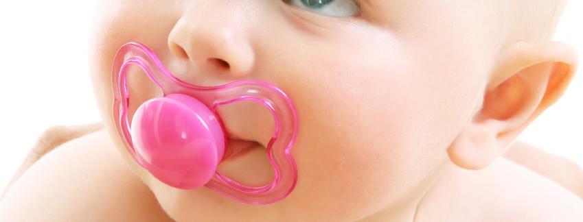 Пустышка: «за» и «против»   | материнство - беременность, роды, питание, воспитание