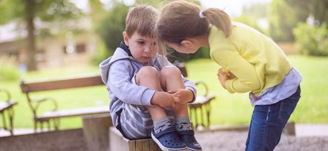 Застенчивый ребенок. рекомендации психолога родителям