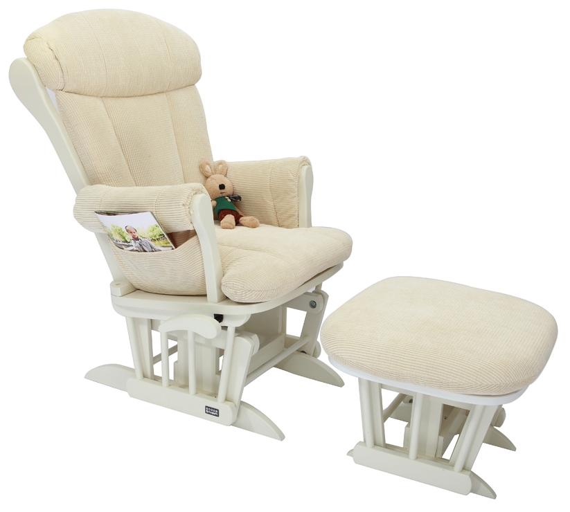 Кресло для кормления ребенка для мамы / как выбрать?